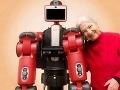 Jedna z 50 najvýznamnejších vedkýň sveta: Ružena Bajcsy-Kučerová (86) je žijúcou legendou robotiky