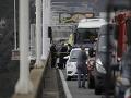 Rukojemnícka dráma v Riu de Janeiro: VIDEO Ozbrojenec zadržiaval 37 pasažierov autobusu