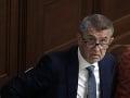 Český premiér Babiš si stojí za svojim: Neplánuje odstúpiť, ani keď ho obžalujú