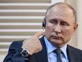 VIDEO Útok na Putina, z ktorého ide hrôza: Moderátora vyšli nechutné slová poriadne draho