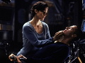 Carrie-Anne Moss a Keanu Reeves