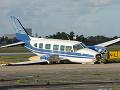 V Nairobi sa zrútilo lietadlo: Všetci cestujúci aj posádka sú v bezpečí