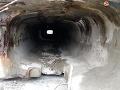 Robotníci pri rekonštrukcii mosta v Poprade našli ľudské pozostatky.