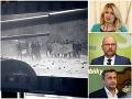 Politici reagujú na výročie okupácie: Čaputovej gesto, premiér pripomína hrdinstvá aj zlyhania
