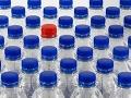 VIDEOTIP Plastové fľaše ako