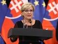 Nové zákony prinesú benefit kultúre i verejnosti, tvrdí Laššáková