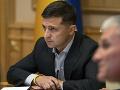Zelenskyj udelil občianstvo 11 cudzincom: V Donbase bojovali na strane Ukrajiny