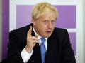 EÚ s tvrdým odkazom k Johnsonovi: Za brexit bez dohody ponesie vinu len Británia
