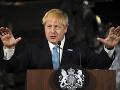 Johnson so žiadosťou na kráľovnú Alžbetu: Chce pozastaviť činnosť parlamentu