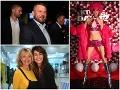 Pellegrini v kine s tromi bodyguardami, herečka Hubinská ukázala dospelú dcéru a... Prišla aj ružová pohroma!