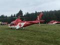 Nočné pátranie po poľských turistoch: Horskí záchranári ich našli