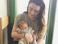 Matka (22) cestovala vlakom na výlet s malým synom: Obrovský šok, TOTO som ešte nikdy nezažila!