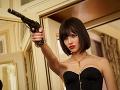 Špionážny thriller ANNA