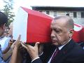 Stret mocností v Sýrii: Erdogan sa sťažoval Putinovi, že jeho zverenci ohrozujú Turecko