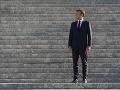 Macron nešetrí kritikou voči Bolsonarovi: O postoji Brazílie ku klíme klamal, rázny krok Francúzska