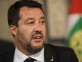 Senát odobral Salvinimu poslaneckú imunitu: Prokuratúra ho podrobuje vyšetrovaniu