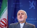 Iránu došla trpezlivosť: Nemá v úmysle dodržiavať podmienky jadrovej dohody