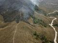 Už môže byť neskoro: Bolsonaro zvažuje nasadenie armády proti požiarom v Amazónii