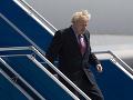 Ak EÚ nechce tvrdý brexit, musí podľa Johnsona prestať trvať na írskej poistke