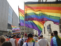 SaS a PS uvítali stratégiu Eurokomisie pre LGBTIQ komunitu: Opozícia pripomína koronakrízu