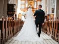 Tragický osud novomanželov: Povedali si áno a o pár minút boli mŕtvi