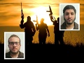 Alí Armúš a Amín Jásín boli zadržaní tajnou službou Šin Bet
