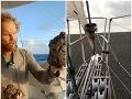 Šokujúci objav v Tichom oceáne: VIDEO Má rozlohu 20-tisíc futbalových ihrísk, oznámili vedci