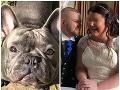 Muža (†25) zabila rakovina: FOTO Jeho pes zomrel pár minút po ňom, nič mu nebolo, tvrdí rodina