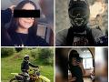 FOTO Tragédia pri Tvrdošíne: V aute smrti zahynuli štyria tínedžeri, rýchla jazda a osudná chyba