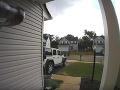VIDEO, kvôli ktorému sa žena bojí vyjsť z vlastného domu, desivé, čo zachytila kamera