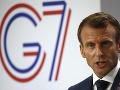 Macron má výkonnosť ministrov pod palcom: Kontroluje ich pomocou mobilnej aplikácie
