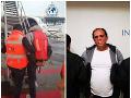 Olivera (55) dolapili v Mexiku po 9 rokoch na úteku: FOTO Zachrániť ho mala smrť na Belize
