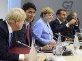 Lídri G7 bijú na poplach, situácia v Hongkongu je vážna: VIDEO Čína vyjadrila ostrý nesúhlas