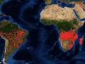 Hororová FOTO z vesmíru: Peklo na Zemi, horí takmer celá planéta