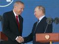 Turecko a Rusko budú hliadkovať na severe Sýrie: Kurdi sa stiahli z bezpečnostnej zóny