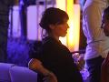 Tehotenským bruškom sa pochválila Zuzka Porubjaková, ktorá by sa v septembri mala stať dvojnásobnou mamou.