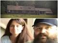Dom, v ktorom sa dejú paranormálne javy, monitorujú kamery: VIDEO Manželov z toho mrazí až doteraz