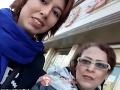 Mladá žena bude v base dokopy 24 rokov: FOTO Sňatím hidžábu vraj šírila prostitúciu