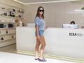 Slovenská kráľovná Instagramu: Prvýkrát na estetickom zákroku!