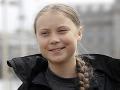 Americká televízia si sype popol na hlavu: Dôvodom je výrok, že Greta je mentálne postihnutá