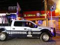 FOTO Tragický útok na bar v Mexiku: Vyžiadal si najmenej 28 obetí na životoch