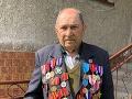 Najviac som sa bál, keď som mal pri Nemcoch zakopať kanón, vraví pamätník SNP Ján Jurčišin