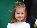 Princezná ide do školy! Do tejto základnej školy bude chodiť nasledovníčka trónu