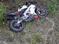 Hrôzostrašná nehoda v Leviciach: FOTO Riskantná jazda motorkára, amputovalo mu ruku
