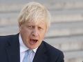 Ak nedôjde k brexitu, utrpí dôvera ľudí, varuje Johnson: Chce splniť referendum