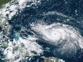 Karibské ostrovy si nevydýchnu: Vytvoril sa hurikán Jerry, blíži sa raketovou rýchlosťou