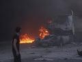 Turecko a USA sú na severe Sýrie: Začali so spoločným hliadkovaním