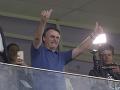 Bolsonarovi po operácii odložili návrat do práce: Zotavovanie sa vyvíja pozitívne