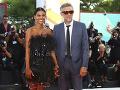 Premiéry filmu An Officer and a Spy sa zúčastnili aj Vincent Cassel a Tina Kunakey.