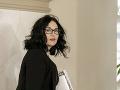 Finančná injekcia pre začínajúcich učiteľov: Platy budú vyššie, hovorí ministerka Lubyová
